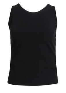Rachel Comey Verbena Twist-Back Tank Top