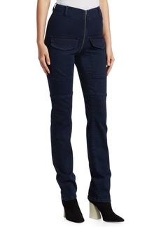 Rachel Comey Walker Front Pocket Jeans
