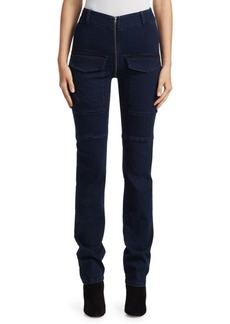 Rachel Comey Walker Front Pocket Jeans