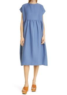 Women's Rachel Comey Casa Oversize Babydoll Dress