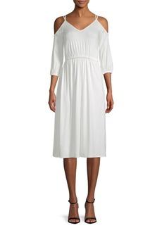 Rachel Pally Ariana Quarter-Sleeve Dress