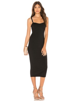 Rachel Pally Bra Midi Dress