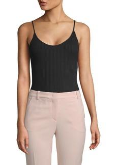 Rachel Pally Bridger Ribbed Bodysuit