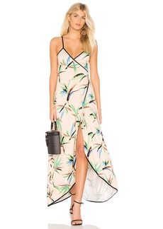 Rachel Pally Britta Wrap Dress