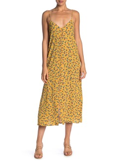 Rachel Pally Clarise Printed Sleeveless Dress