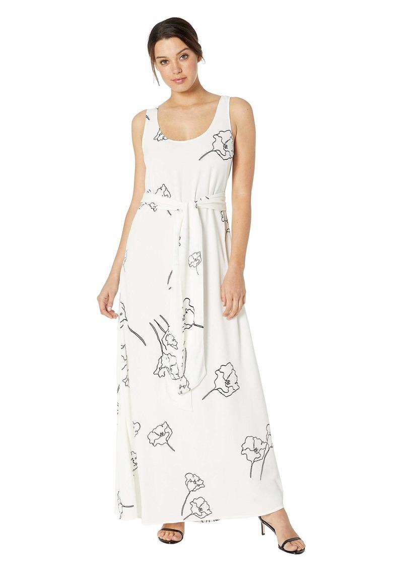 Rachel Pally Crepe Josie Dress