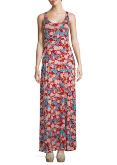 Rachel Pally Esther Floral-Print Maxi Dress