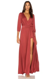 Rachel Pally Ingrid Maxi Dress