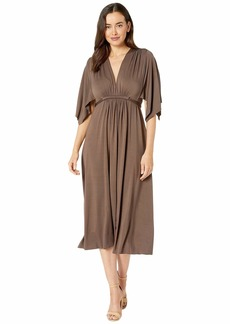 Rachel Pally Jersey Mid-Length Caftan Dress