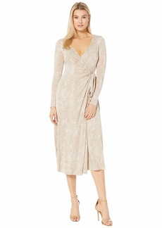 Rachel Pally Jersey Mid-Length Harlow Dress