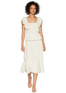 Rachel Pally Linen Mariah Dress