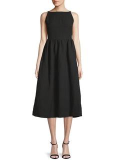 Rachel Pally Linen Sun Sleeveless Dress