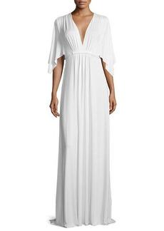 Rachel Pally Long Jersey Caftan Dress