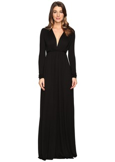 Rachel Pally Long Sleeve Full Length Caftan