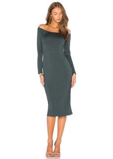 Rachel Pally Long Sleeve Jagger Dress