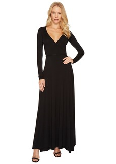 Rachel Pally Long Wrap Dress