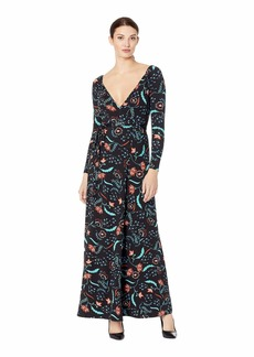 Rachel Pally Luna Wrap Dress