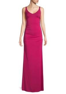 Rachel Pally Mara Long Sheath Dress