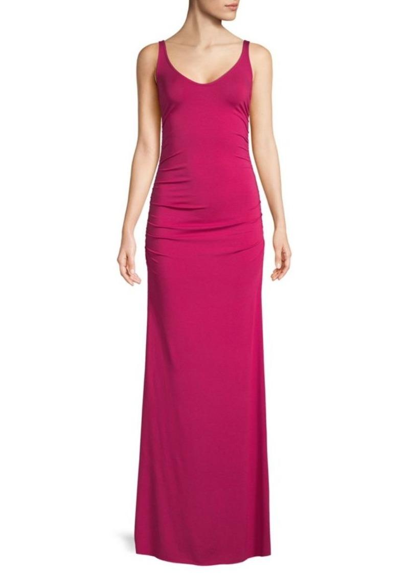 Rachel Pally Mara Long Sheath Dress