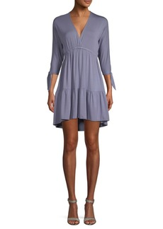 Rachel Pally Marielle Quarter-Sleeve Dress