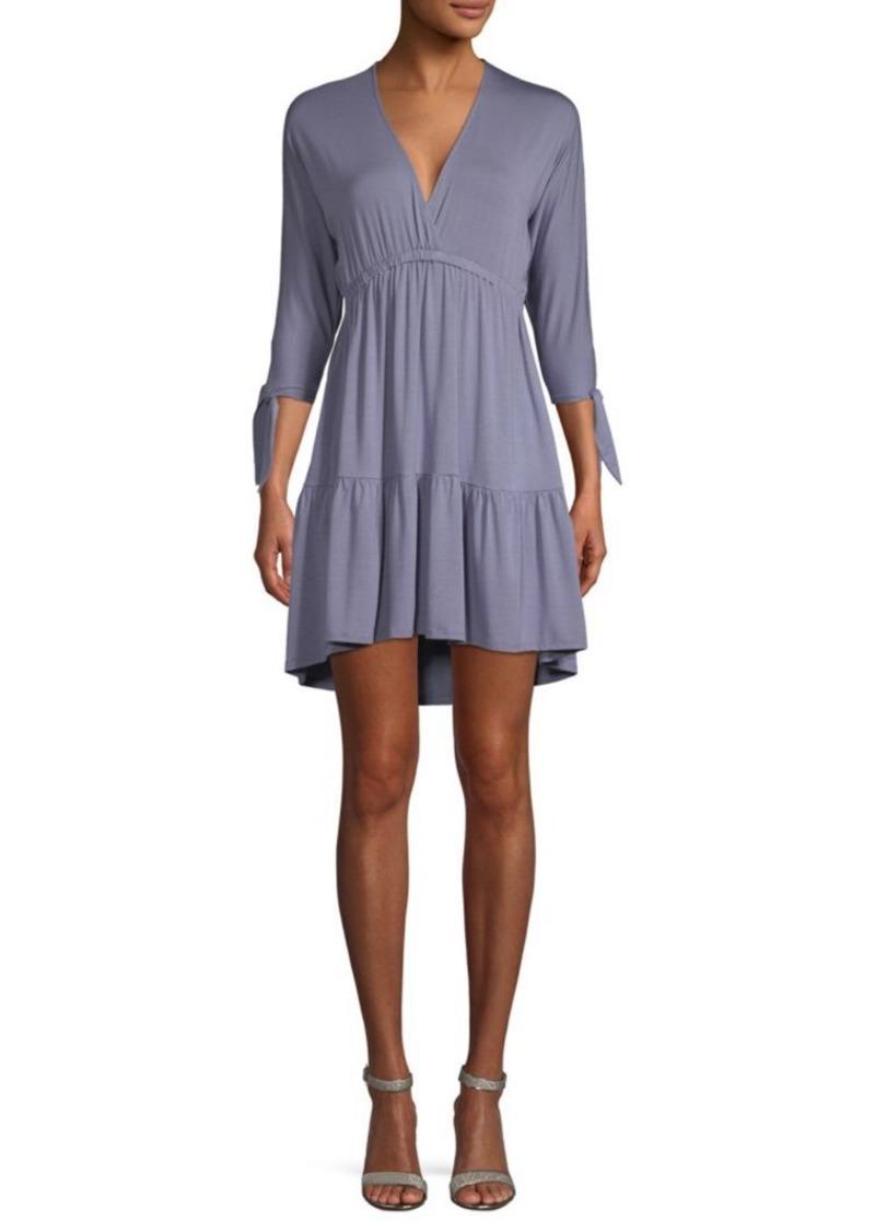 Rachel Pally Marielle Quarter-Sleeve Dress