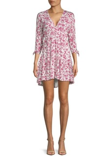 Rachel Pally Megane Printed Dress