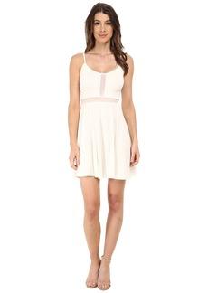 Rachel Pally Mesh Chandler Dress