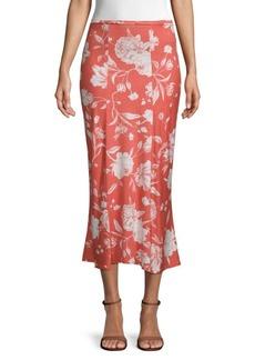 Rachel Pally Muriel Midi Skirt