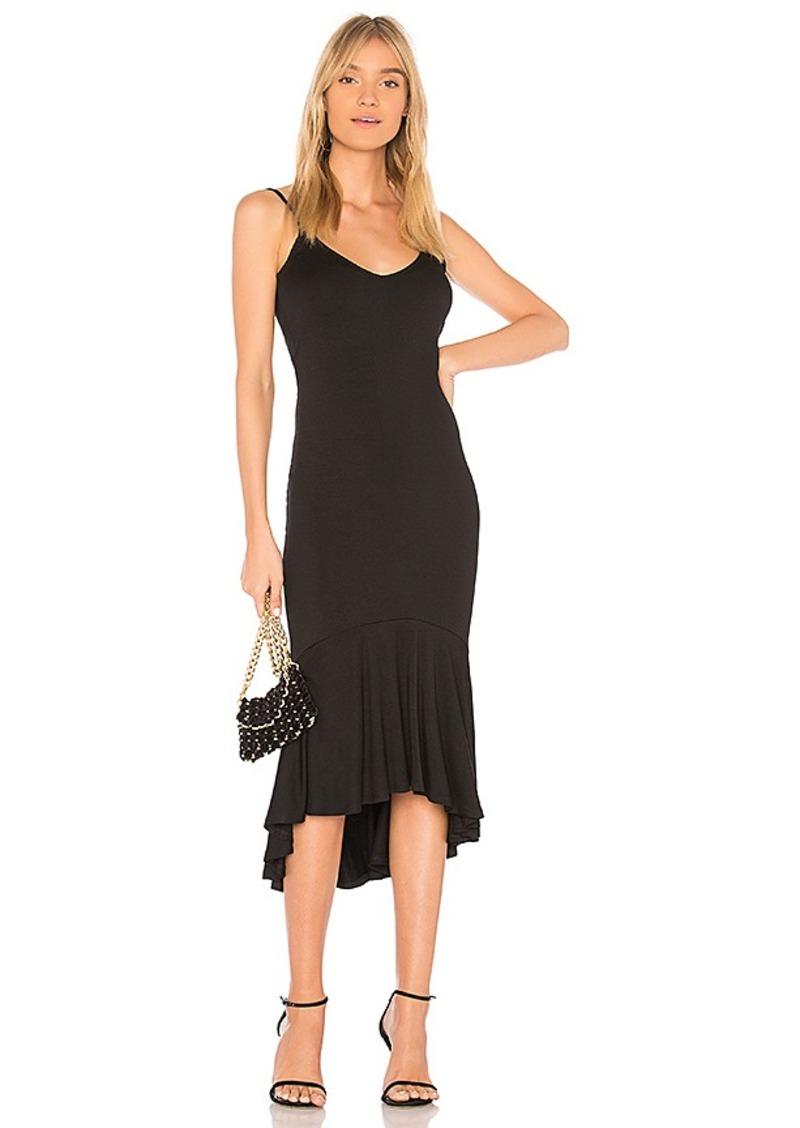 Anouk Dress in Black. - size S (also in L,M,XS) Rachel Pally