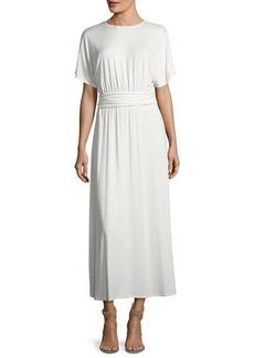 Rachel Pally Asta Belted Maxi Dress