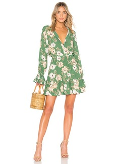 Rachel Pally Crepe Amaya Dress