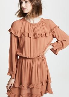 Rachel Pally Crepe Maeve Dress