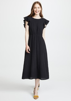 Rachel Pally Gauze Reversible Cathleen Dress