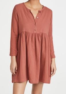 Rachel Pally Gauze Rocio Dress