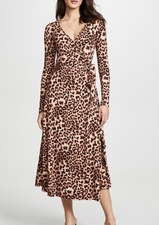 Rachel Pally Jersey Mid Length Harlow Dress