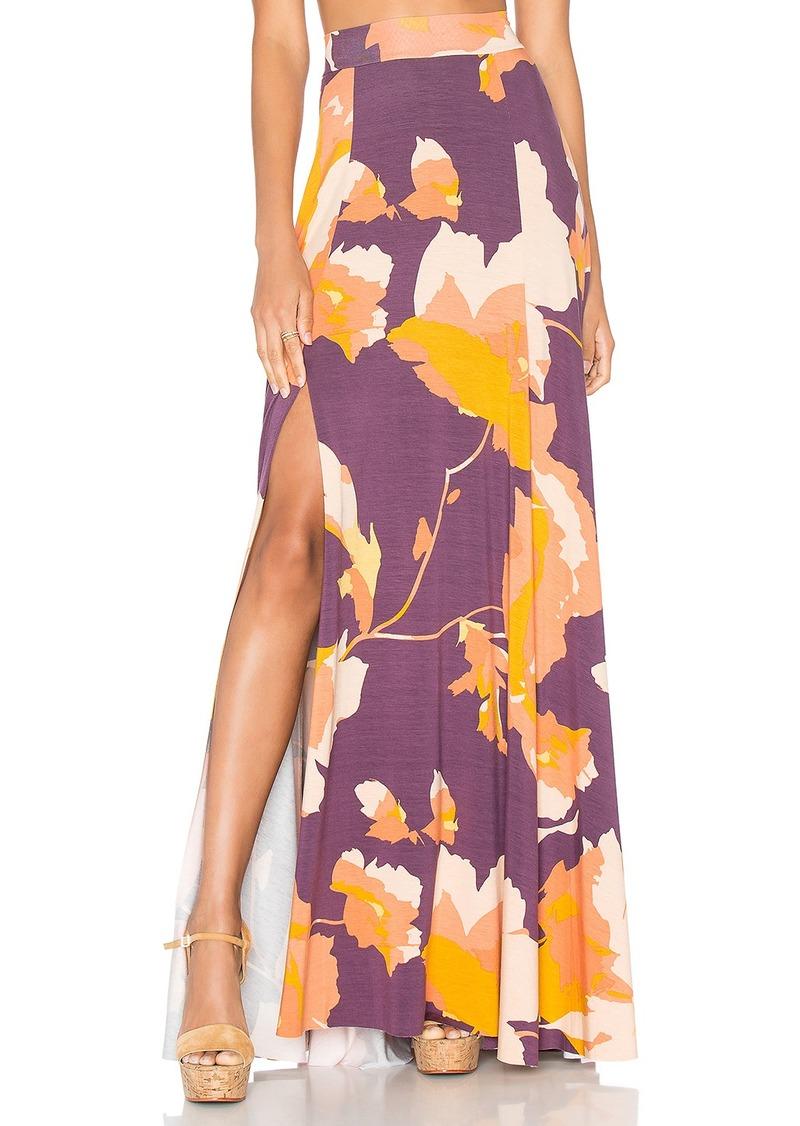 Rachel Pally Josefine Maxi Skirt