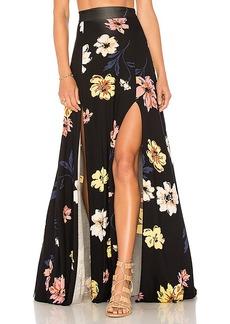 Rachel Pally Josefine Skirt in Black. - size XS (also in S)