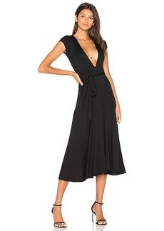Rachel Pally Kylo Dress in Black. - size S (also in M,XS)