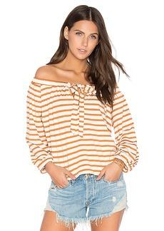 Rachel Pally Marc Top in Orange. - size M (also in S,XS)