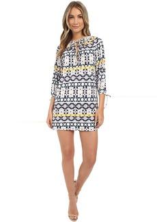 Rachel Pally Mei Mei Dress Print