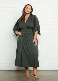 Rachel Pally Mid-Length Caftan Dress