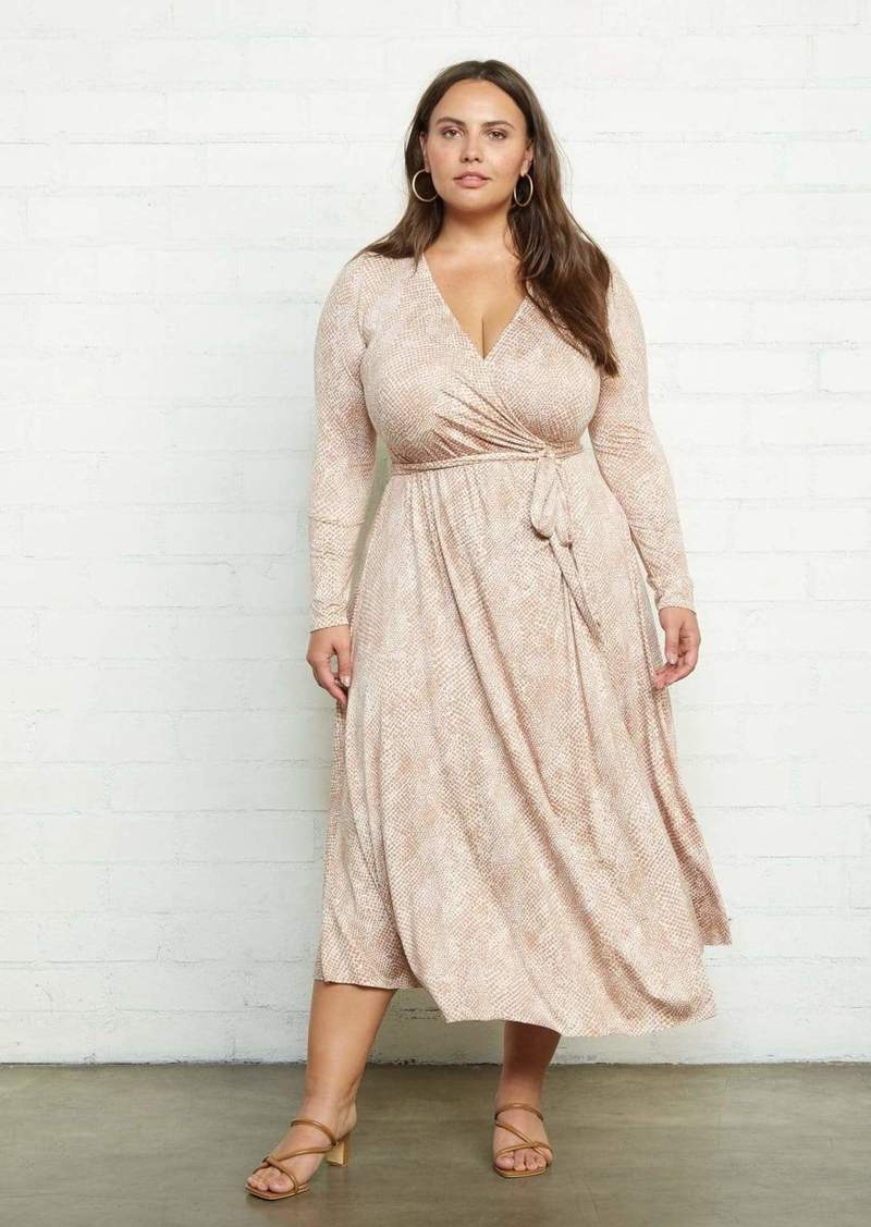 Rachel Pally Mid-Length Harlow Dress