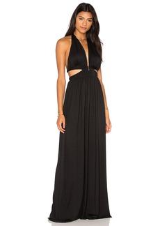 Rachel Pally Naeva Maxi Dress