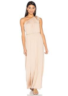 Rachel Pally Pascall Dress in Beige. - size L (also in M,S,XS)