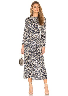 Rachel Pally Pointelle Rayon Dale Dress
