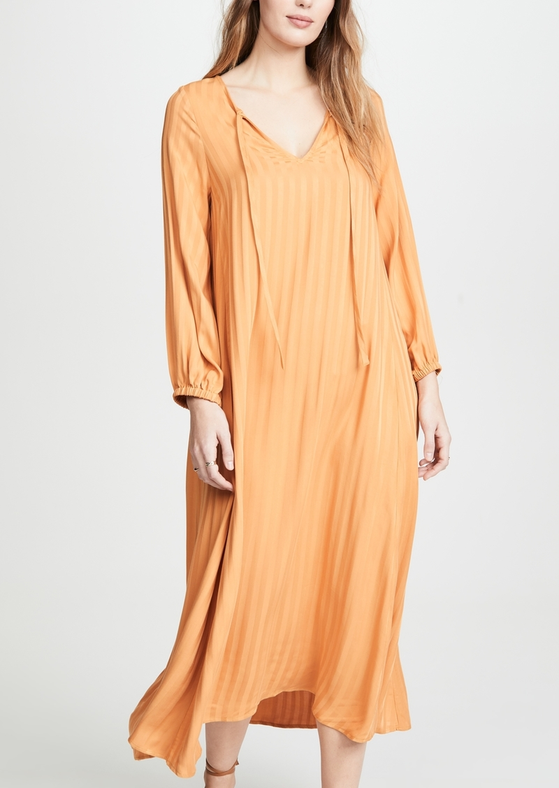 Rachel Pally Shadow Stripe Manon Dress