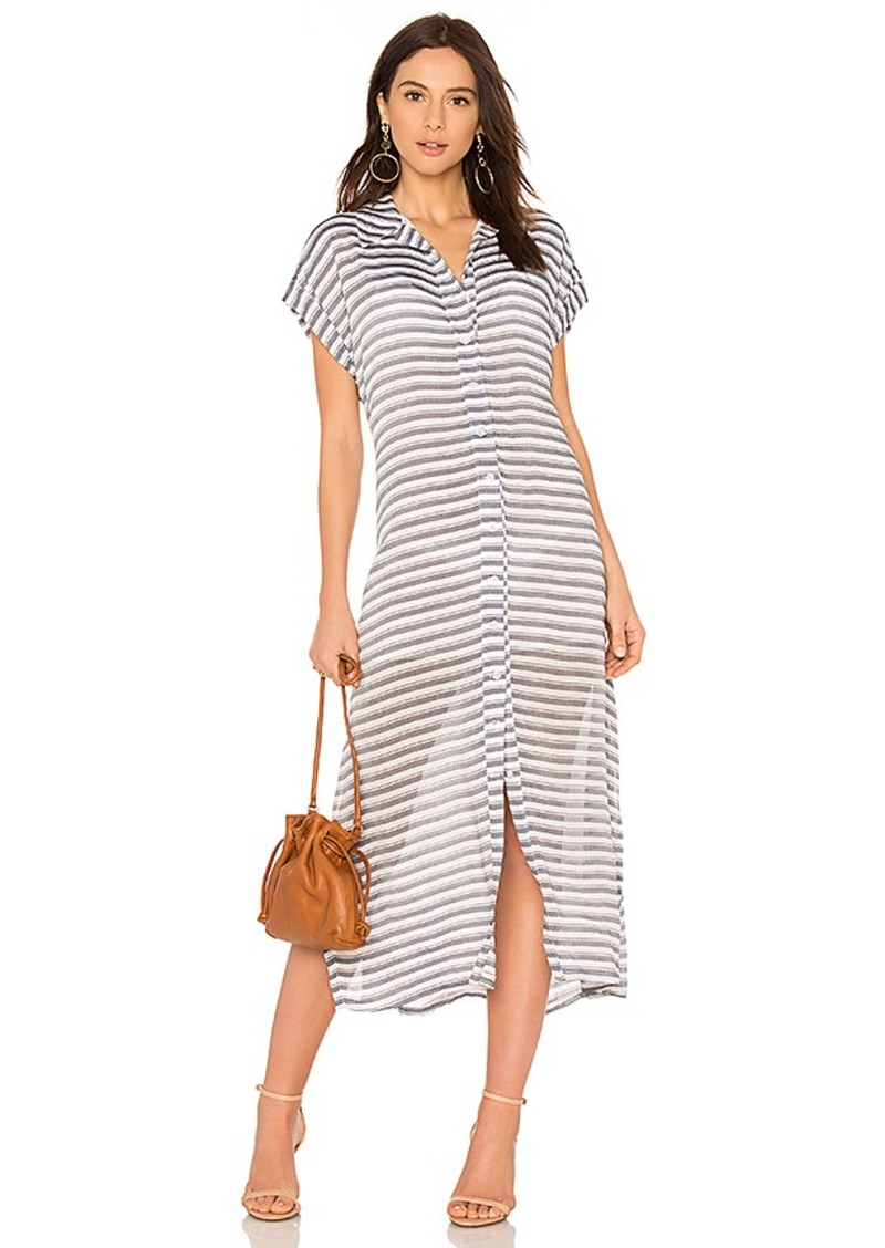 Rachel Pally Shirt Dress