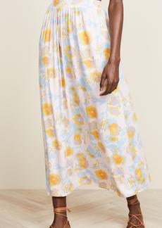 Rachel Pally Slim Skirt