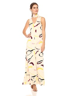 Rachel Pally Women's Alair Dress Print  L