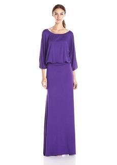 Rachel Pally Women's Aurora Boho Maxi Dress